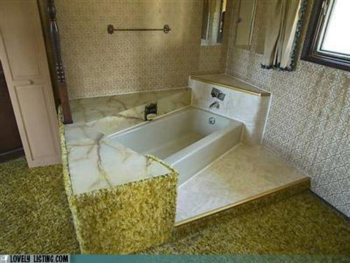 shag tub