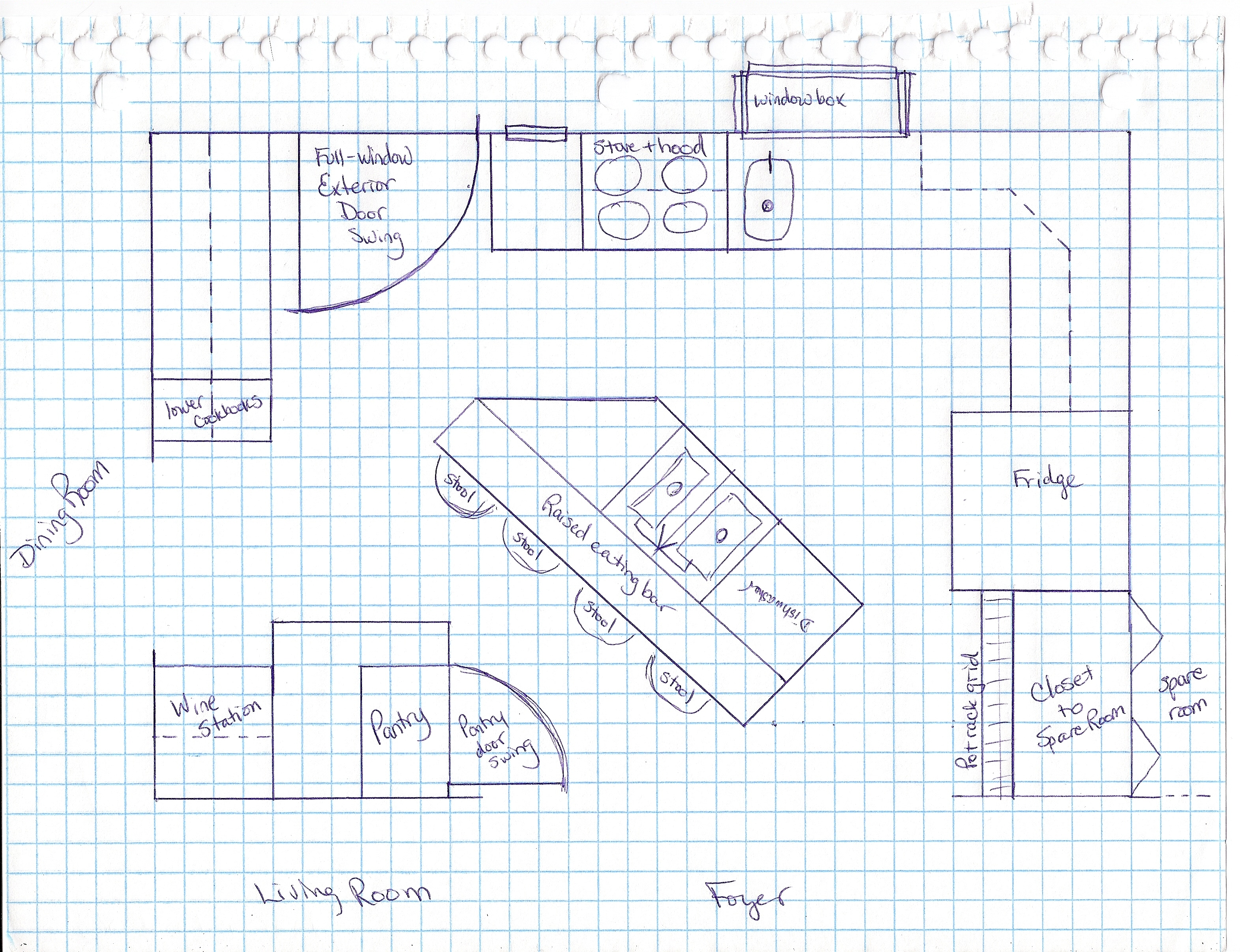 Kitchen Planning New Kitchen The Renovators Wife Blog