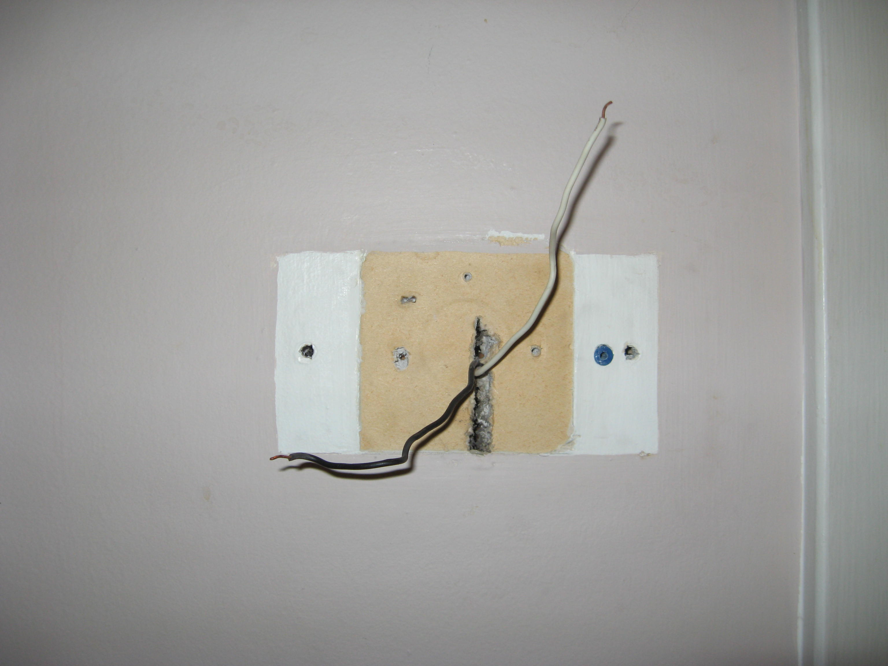Install Programmable Thermostat The Renovators Wife Blog Old House Wiring After